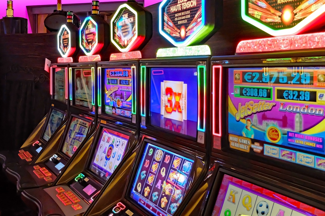 Top Deutschen Casinos